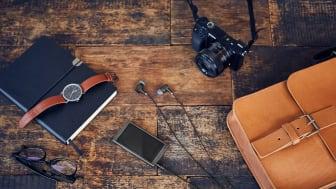 Walkman серии A30 lifestyle