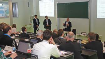 2. Automobil Symposium Wildau