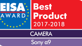 Sony celebra su triunfo  en siete categorías de los premios EISA
