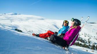 SkiStar AB: En fantastisk påske innleder vårskikjøring med meget gode forhold
