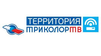Tricolor TV and Eutelsat launch Territoria TricolorTV