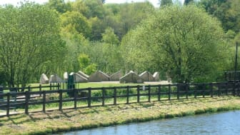 Bury's parks named as among the best in Britain