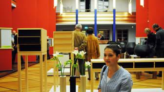 Grassimesse im GRASSI Museum für Angewandte Kunst Leipzig - Foto: Andreas Schmidt