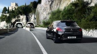 Sverigepremiär för ännu en Peugeotracer - nya 308 GTi