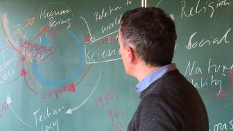 Goetheanum Leadership Course (Symbolfoto: Edda Nehmiz)