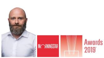 Andreas Hälldahl,Chef SPP Fonders ränteteam samt VD Storebrand Kapitalförvaltnings filial Sverige