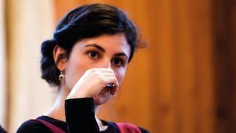 Studierende der Goetheanum Studies