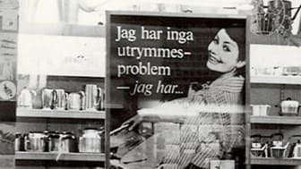 Elfa har skabt plade i hjemmet i 70 år!