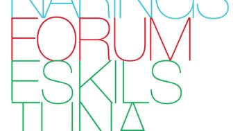 Media bjuds in till Besöksnäringsforum Eskilstuna