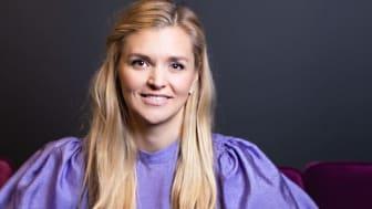 Kirjoittaja Jasmine Jussila on sisältötalo Presser Oy:n perustaja ja toimitusjohtaja.
