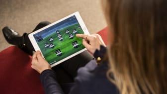 Med SAP Sports One kan klubbar och idrottsförbund ta ett helt nytt grepp om sin verksamhet.