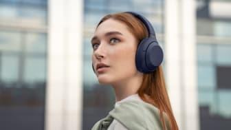 Теперь передовая система шумоподавления еще больше подходит вашему индивидуальному стилю