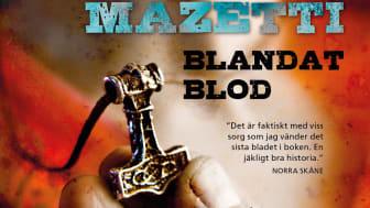 Del 1: Blandat blod av Katarina Mazetti