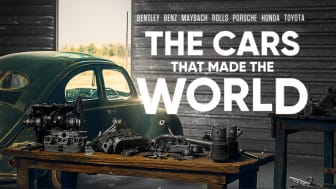 The Cars That Made The World_HISTORY