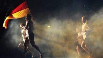 Handball-Weltmeisterschaft der Frauen 2017 in Deutschland