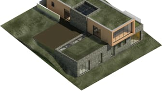 One of the Humbledon Hill designs