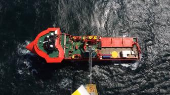 Aktuelt har flere end 150 ESVAGT-søfolk deres daglige arbejde i en havmøllepark, og en tredjedel af ESVAGT's skibsofficerer har mere end tre års erfaring med SOV-operationer.