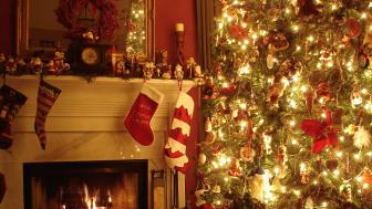 KeySourcingTool önskar God jul & Gott nytt år!