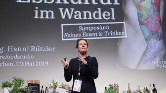 Fachtagung 2019 Hanni Ruetzler