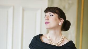 Maria Forsström, mezzosopran