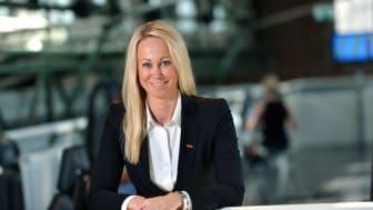 Linda-Li Wallin, SATS Sverigechef.