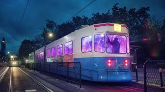 Göteborgs nya musikfestival – Way Out Västtrafik!