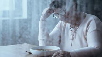 """Längst ner på listan stod: """"Äldre personer med tidig psykisk ohälsa – Ingen prioritering"""". Foto: Photographee.eu (AdobeStock.com)"""