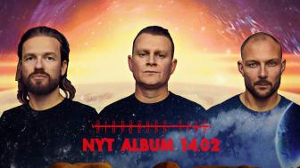 Suspekt: Arena tour og nyt album