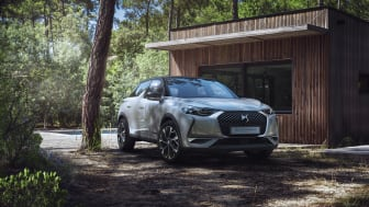 Nya DS3 Crossback.