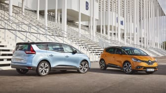 Ny Renault Scenic