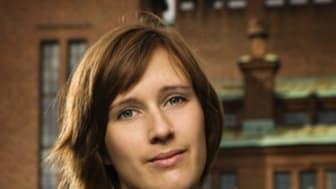 Helena Markstedt ny generalsekreterare för Rättvisemärkt