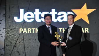 Changi Airline Awards recognise top airline partners