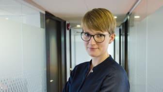 Orkla Foods Sverige värvar ny presschef från matbranschen