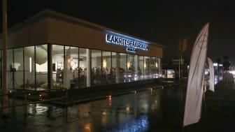 Premiär för Lakritsfabrikens första butik!