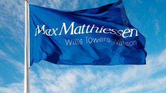 Nordic Capital förvärvar Max Matthiessen