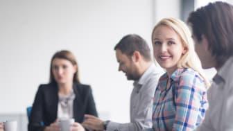 CGM är ny medlem i Tysk-Svenska Handelskammaren