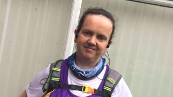 Barnsley stroke survivor set to take on London Marathon to celebrate 25 years