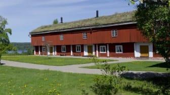 Örebro läns museum söker sommarvärdar till Siggebohyttans bergsmansgård