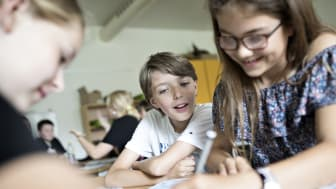Rollespil skal forebygge digital mobning i folkeskolen