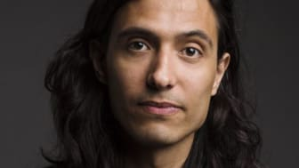 Jonas Hassen Khemiri