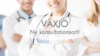 Privat vårdgivare öppnar verksamhet i Växjö