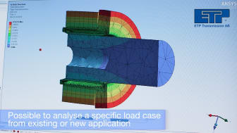 With our ANSYS structural analysis software we can solve your complex structural engineering problems and make better and faster design suggestions.