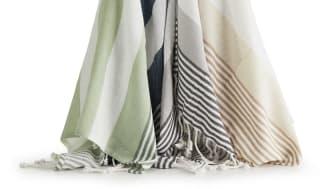 Hamam handdukar