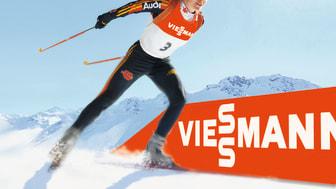 Viessmann sponsrar skidsporten
