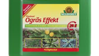 Ogräs Effekt 3L - Neudorff