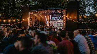 Junikalaset arrangerades i Skövde 6-8 juni 2019. Foto: Lars Toll/Next Skövde