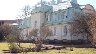 Halvvägshuset i Malmö