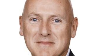 Jonas Lundqvist, budget- och controllerchef