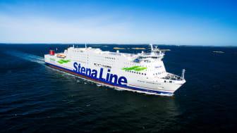 Stena Germanica. Credit Stena