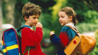 Gesund durch den Schultag